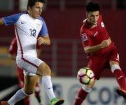 Foto: CONCACAF.