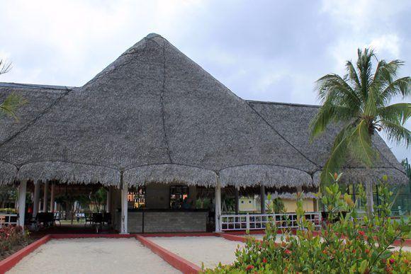 Hotel Playa Pesquero, Holguín. Foto. Daylén Vega / Cubadebate
