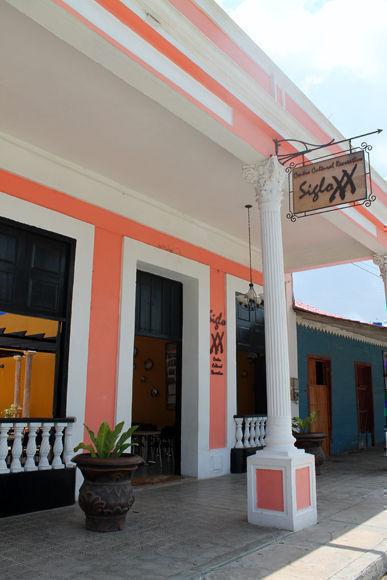 Gibara centro cultural