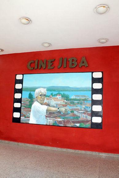 Gibara Cine Jiba