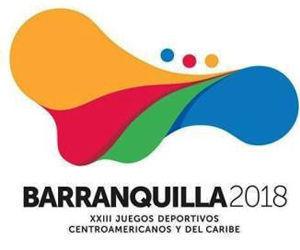 juegos-centroamericanos-de-barranquilla-logo