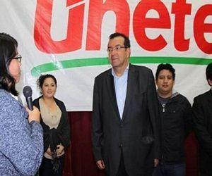 Nuevo bloque de organizaciones de izquierda anuncian en Perú.