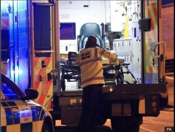 Policía concreta dos nuevas detenciones en conexión con el atentado de Manchester