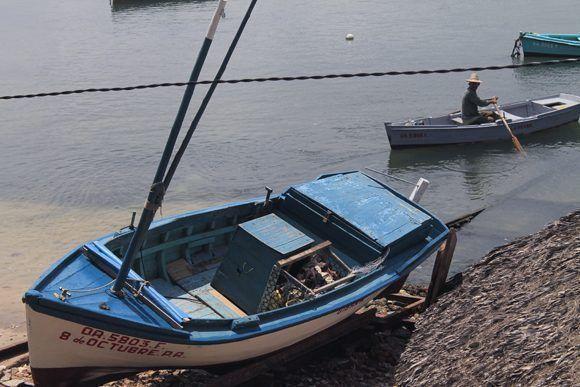 Gibara Pescadores