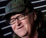 Michael Moore se estrena en Broadway con una obra sobre el sistema político estadounidense. Foto: Reuters.