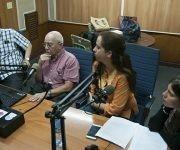 """""""Los recursos para la Ciencia deben estar nominalizados"""", insistieron los científicos cubanos. Foto: Irene Pérez/ Cubadebate."""
