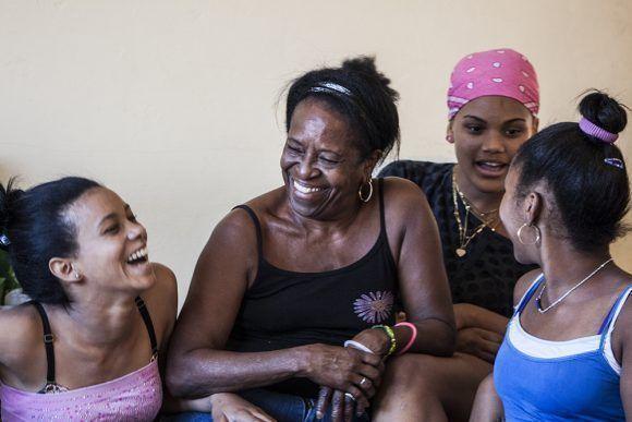 Hogar 83: La esperanza tiene número, no nombre | Cubadebate