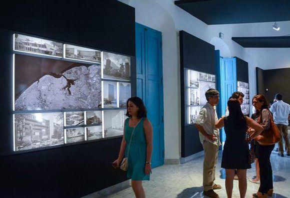 Reinauguran Palacio del Segundo Cabo como centro de Relaciones Culturales Cuba-Europa. Foto: ACN/ Abel Padrón.