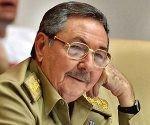 Raúl Castro. Foto de Archivo