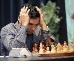 El indio Krishnan Sasikiran. Foto: Chessbase.