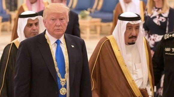 trump-arabia-saudita