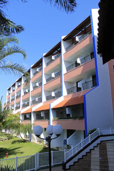 Hotel Brisas Guardalavaca. Foto: Daylén Vega / Cubadebate