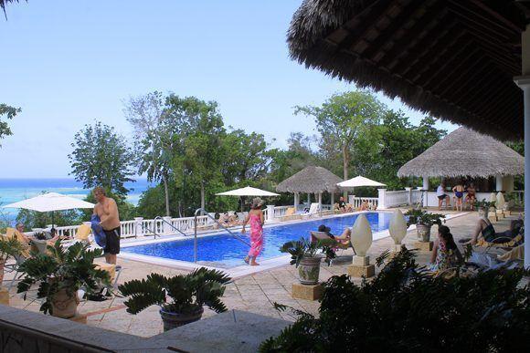Hotel Rio de Oro, Playa Esmeralda, Holguín. Foto: Daylén Vega / Cubadebate