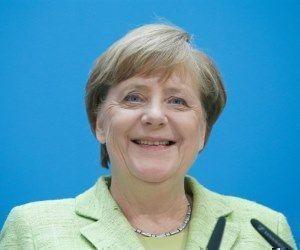 Merkel busca este domingo un nuevo mandato al frente de Alemania