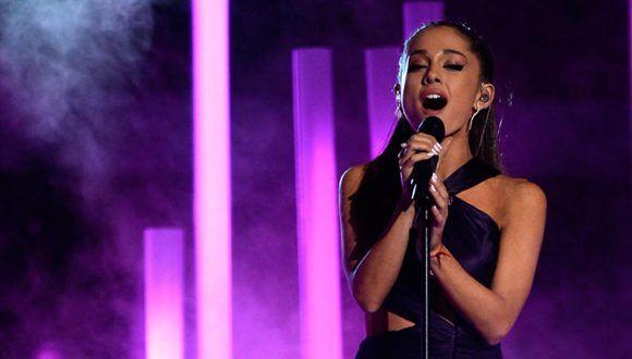 La gira de Ariana Grande quedó suspendida tras atentado. Foto: Getty Images.