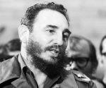 Fidel Castro. Foto: Archivo.