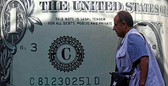 """""""Los ricos se subvencionan devorando lo público y lo común"""". Foto: Reuters."""