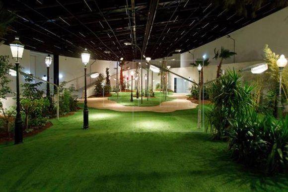 Expo de Carlos Garaicoa en el Maat.