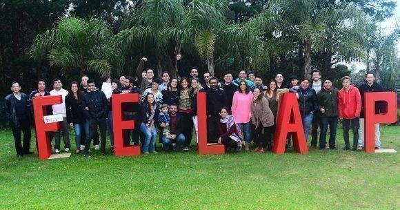 Concluyó en Buenos Aires el Congreso de FELAP. Foto: Jorge Arias.