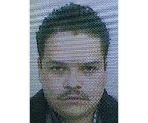 José Antonio Romo, alias 'La Hamburguesa', se le imputa ser líder del Cartel del Golfo en el estado de Zacatecas. Foto. Tomada de proceso.com.