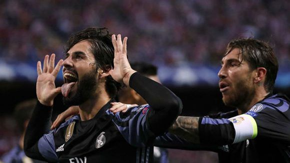 Real Madrid avanza a final de la 'Champions'