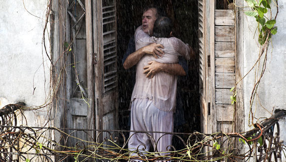 Últimos días en la Habana - Jaime Prendes