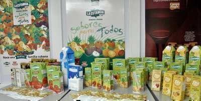 La sociedad mercantil cubana La Estancia cuenta con la logística para distribuir estos productos a las instalaciones de turismo, las tiendas TRD y de Cimex, entre otros.