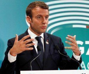 Emmanuela Macron. Foto: Reuters.