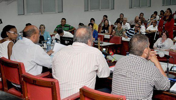 Según el criterio de los organizadores, la prensa especializada y los turoperadores de más de 30 naciones asistentes a la pasada edición de FIT-Cuba, la de Holguín resultó la mejor feria de las 36 celebradas hasta el momento. Foto: Ramón Barreras Valdés.