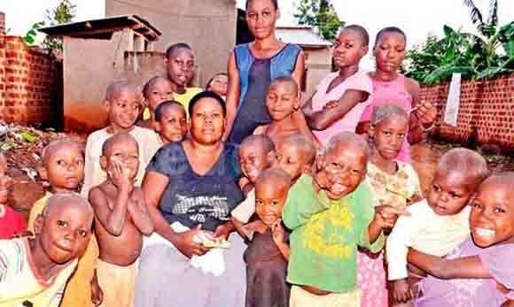 mariam-nabatanzi-hijos