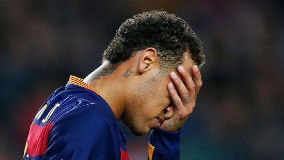 Juez español envía a juicio a Neymar por presunta estafa. Foto: AP.