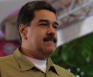 Presidente de Venezuela, Nicolás Maduro Moros. Foto: AVN.