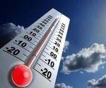 El récord absoluto de calor en Cuba es de 38,8 grados Celsius.