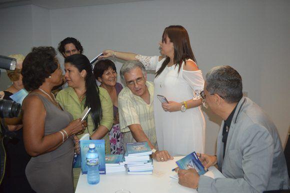 Foto: Marianela Dufflar/ Cubadebate.