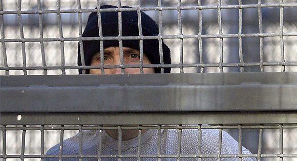 En Estados Unidos también hubo huelgas en las prisiones, en este caso para eliminar el trabajo esclavo. Foto: AP.