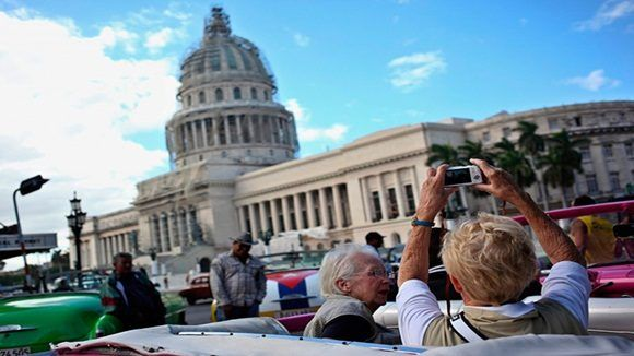 La entrada de Expedia en Cuba se suma a la de otras grandes empresas del sector turístico de EE.UU como Starwood.