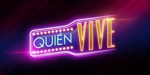 ¿Quién Vive?, nuevo show de talentos producido por RTV Comercial