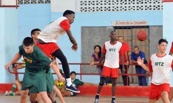 Los Juegos Escolares son la cantera del movimiento deportivo cubano de cara a los Juegos Olímpicos. Foto tomada de La Demajagua.