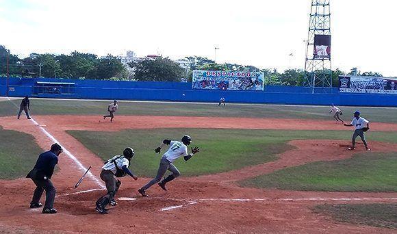 Un momento del choque La Habana-Pinar del Río. Foto: Katheryn Felipe/Cubadebate