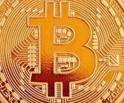 Cada bitcoin equivale a más de 2 mil 600 dólares. Foto: Tsokur.
