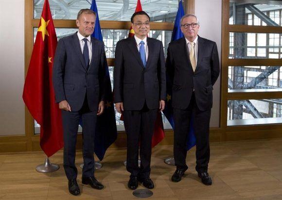 Críticas mundiales a Trump por salida del acuerdo climático de París