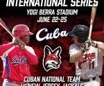 Los Chacales de New Jersey barrieron al equipo Cuba en la Liga Can-Am. Foto: Sitio web de la Can-Am League (www.canamleague.com).
