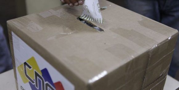 Venezuela: Proponen elecciones para Asamblea Nacional Constituyente el 30 de julio