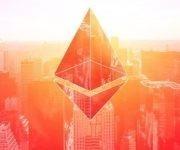 Ethereum es la plataforma que ha lanzado el éxito de la moneda. Foto: Byoung Joo.