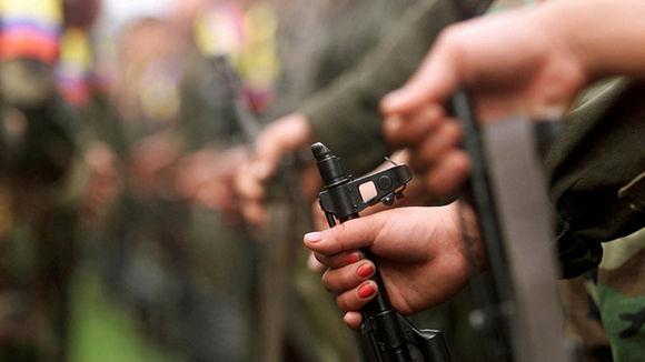 Naciones Unidas elogió al seriedad del proceso de desarme de las FARC-EP. Foto:  José Gómez/ Reuters.