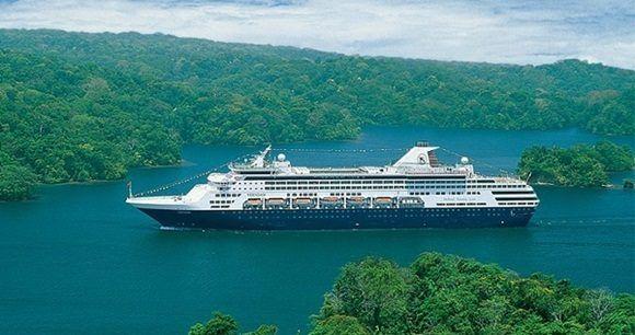 Carnival Corporation lleva su tercera marca a los puertos cubanos.