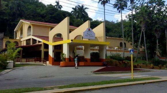 Hotel RAncho San Vicente, Viñales, Pinar del Río. Foto: Odalys Piloto Fernández / Cubadebate
