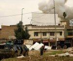 Ataques en Mosul dejaron medio centenar de civiles muertos. Foto: Archivo.