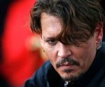 Johnny Depp. Foto: Reuters.