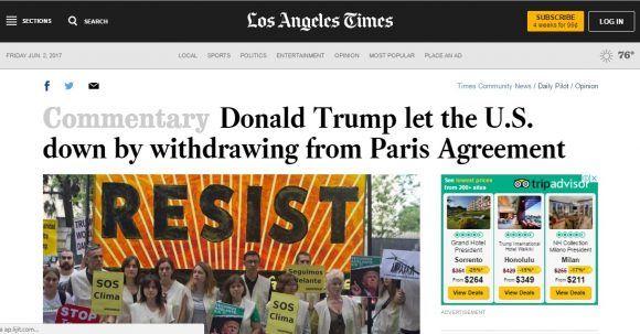 los-angeles-times-trump-y-acuerdos-de-paris